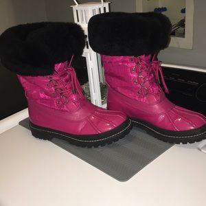 Coach Leonora HWT boots